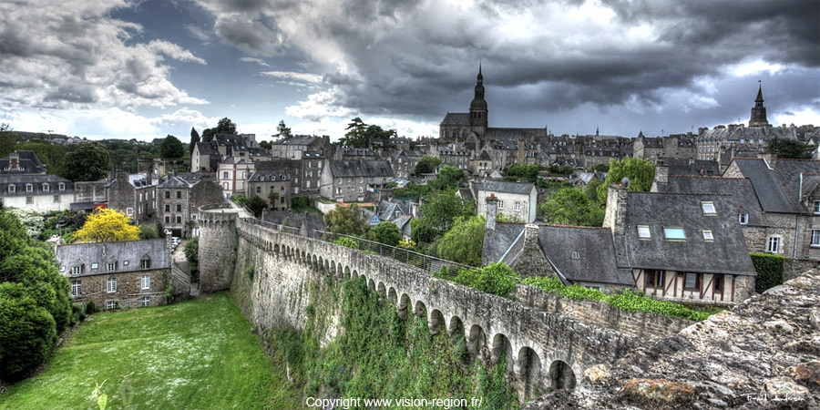 dinan_cite_medievale_fortifiee_histoire_medievale