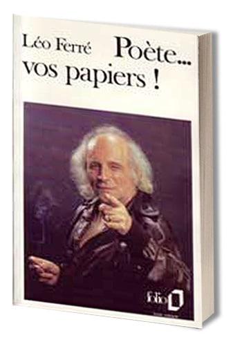 leo_ferre_poetes_vos_papiers_pauvre_rutebeuf_poesie_hommage_portrait