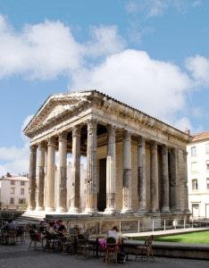 monument_patrimoine_ville_historique_vienne_temple_romain