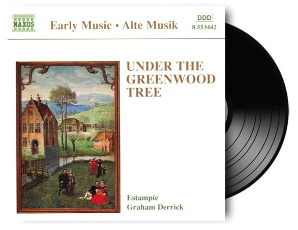 musique_medievale_et_ancienne_chanson_greensleeves_folk_populaire_anglais