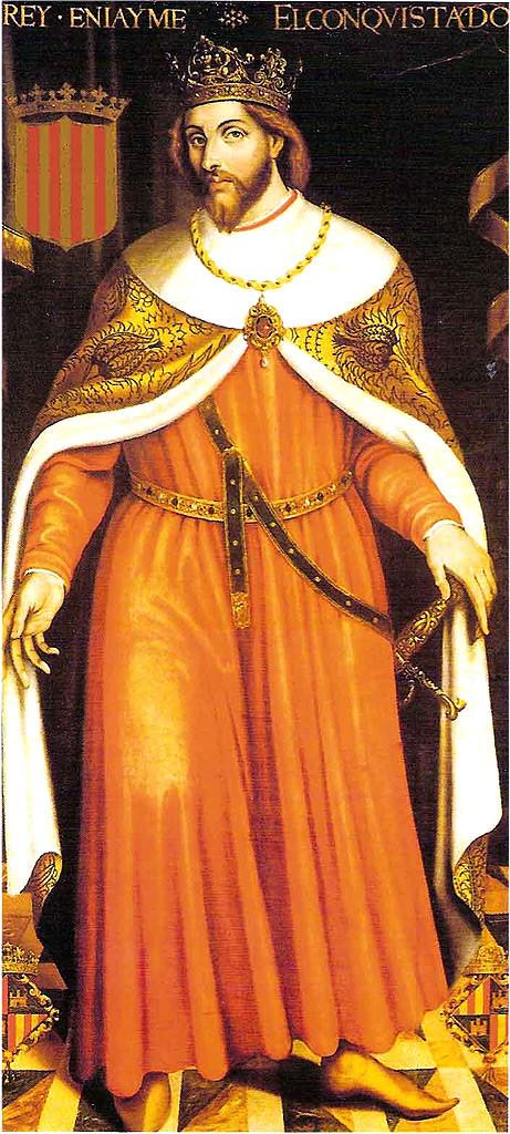 perpignan_la_catalane_histoire_medievale_catalogne_jacques_1er_de_majorque_le_conquerant