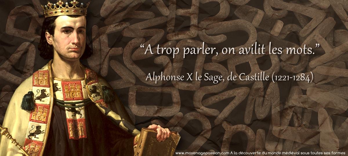 citations_medievales_alphonse_X_le_sage_de_castille_erudit_moyen-age