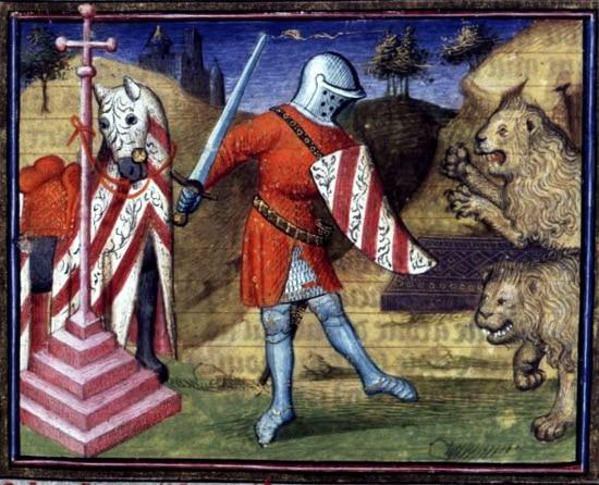 lancelot_legendes_arthuriennes_conference_litterature_medievale_heros_chevaliers_arthurien_moyen-age