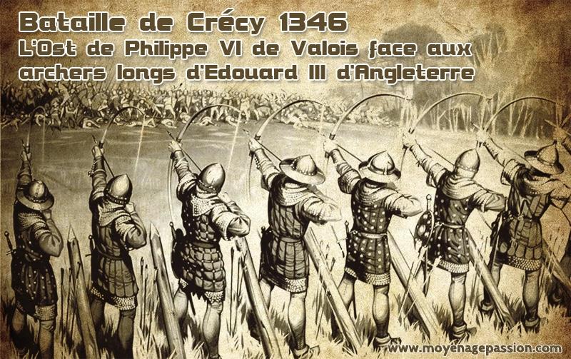 bataille_crecy_1346_guerre_de_cent_ans_archers_longs