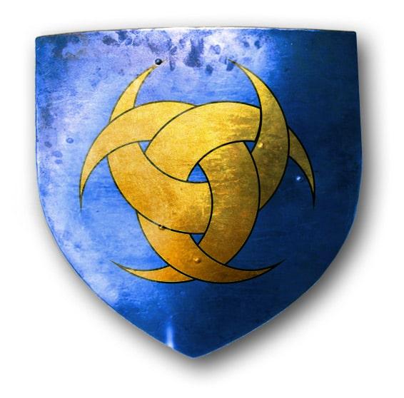 crecy_en_ponthieu_bataille_medievale_blason_heraldique_marche_medieval_noel