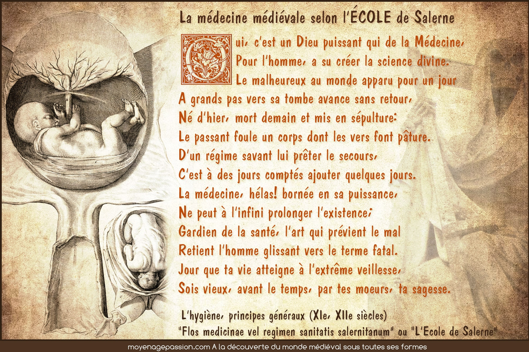 ecole_salerne_citations_medecine_medievales_humilite_science_medicale_hygiene_principes_generaux_moyen-age_central