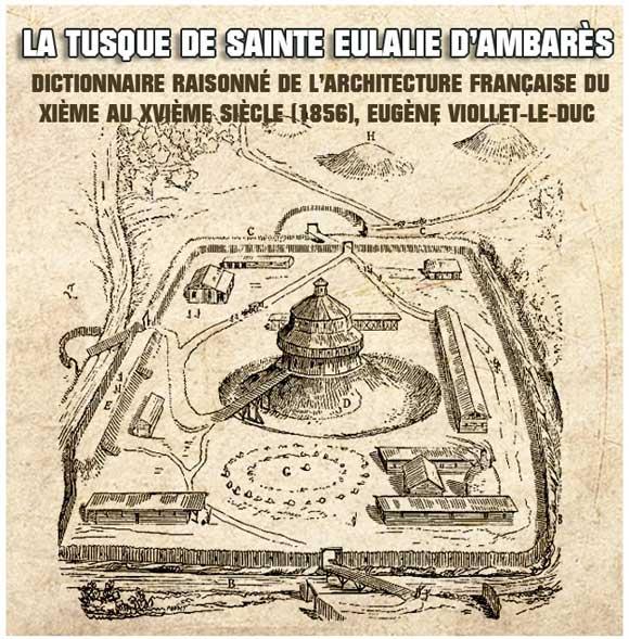 video_documentaire_moyen-age_mottes_castrales_chateau_fort_bois_eugene_viollet_le_duc_dictionnaire_raisonne