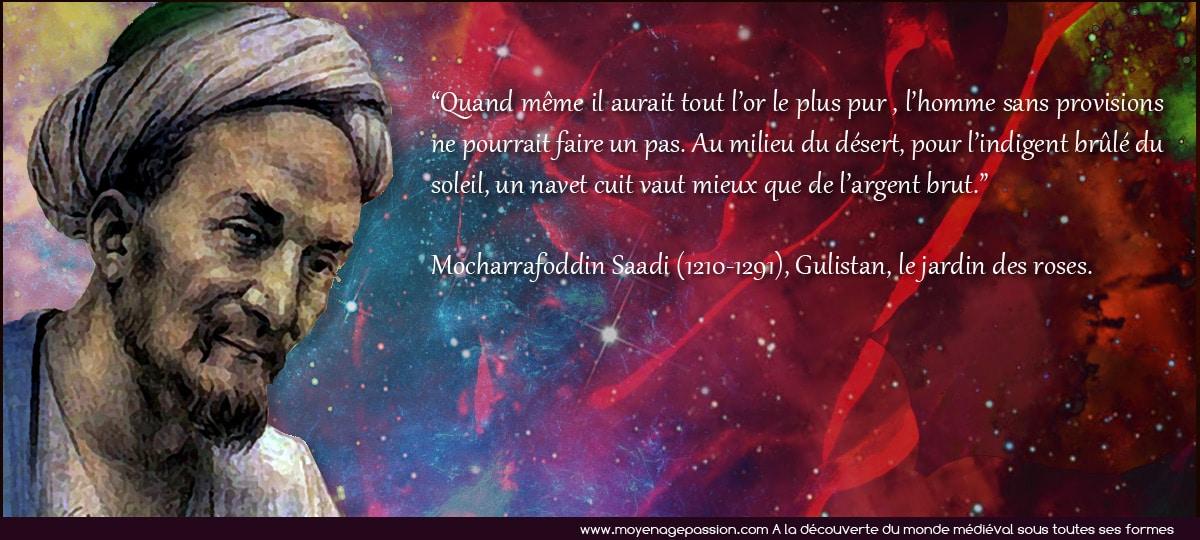 citation_sagesse_persanne_medieval_saadi_poete_perse_moyen-age_central