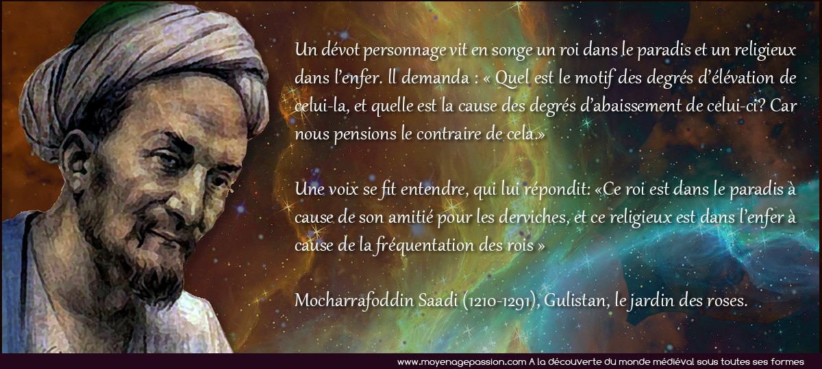 citations_histoires_contes_sagesse_persane_medieval_saadi_moyen-age_central