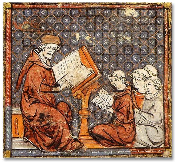 eustache_deschamps_ballade_poesie_medievale_enluminure_clerc_universite_etudes_science_savant_moyen-age_tardif