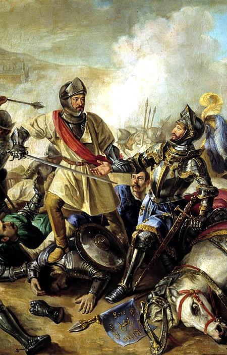 francois_1er_poesie_litterature_medievale_renaissance_chevalerie_honneur_valeur_moyenage_tardif_pavie