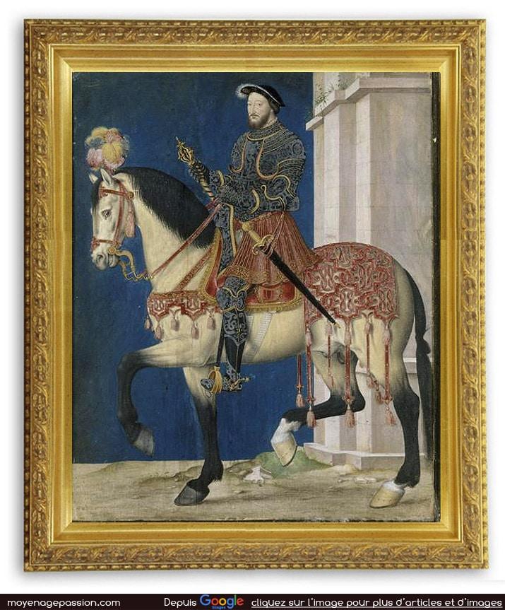 francois_1er_roi_poete_mecene_chevalier_poesie_litterature_moyen-age_tardif_renaissance_honneur_chevaleresque