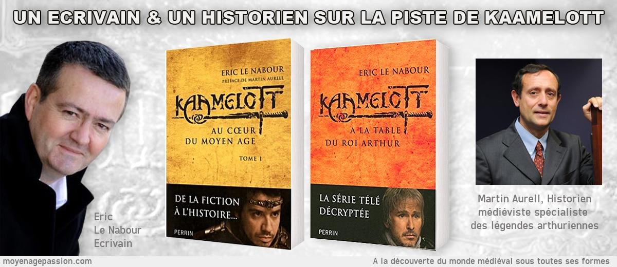 kaamelott_serie_culte_M6_legendes_arthuriennes_medievales_livres_analyse_histoire_humour