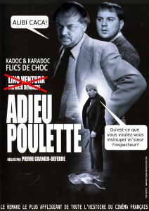 kadoc_karadoc_kaamelott_serie_culte_poulette_humour_alexandre_astier_detournement_affiche_brice_fournier_legendes_arthuriennes