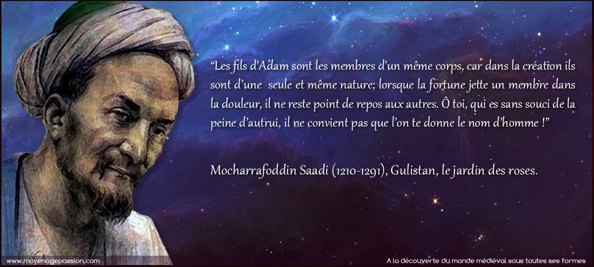 saadi_Mocharrafoddin_citation_gullistan_poesie_conte_sagesse_-medievale_moyen-age_central