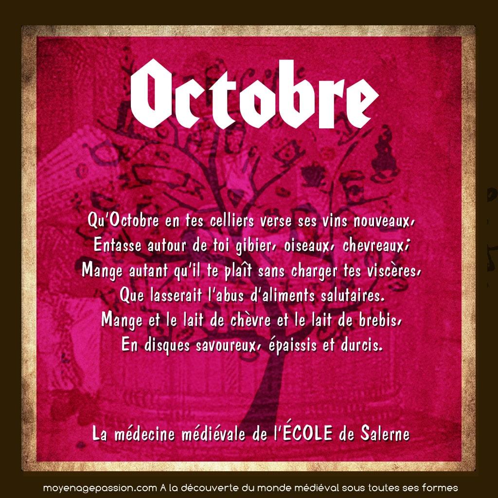 science_hygiene_medecine_medievale_salerne_mois_octobre_calendrier_moyen-age_central