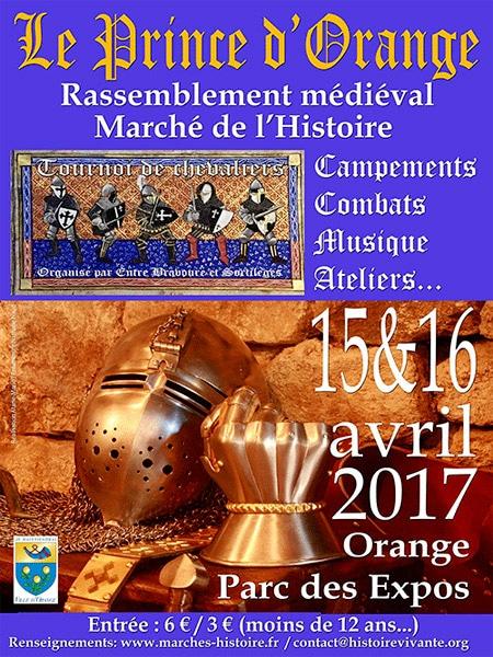 agenda_sortie_2017_evenement_fetes_festival_historique_marche_medieval_histoire_orange