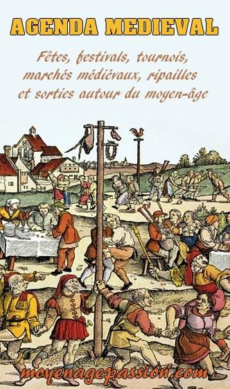 agenda_sortie_historique_festivals_fetes_ripailles_week_end_theme_medieval_moyen-age