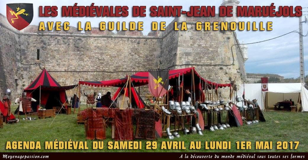 agenda_sortie_historique_festivites_festival_animation_medievale_fete_grenouille_moyen-age
