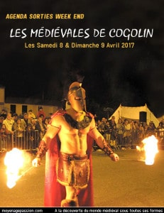 agenda_sortie_week_end_fetes_festivites_moyen-age_medievales_de_cogolin