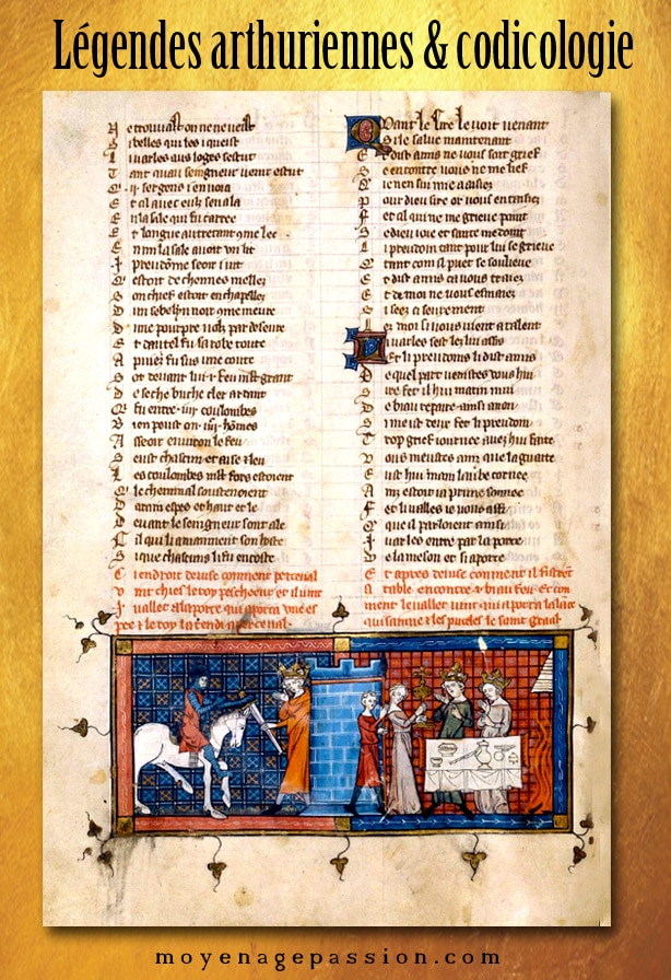 codex_manuscrits_anciens_codicologie_legendes_arthuriennes_graal_conferences_moyen-age_litterature_monde_medieval