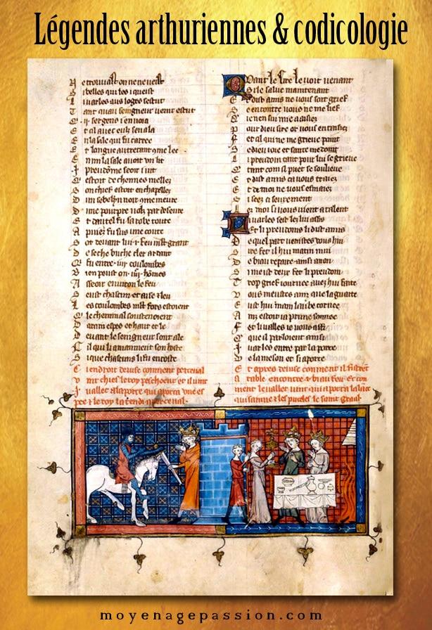 codex_manuscrits_anciens_codicologie_legendes_arthuriennes_graal_conferences_moyen-age_litterature_monde_medieval