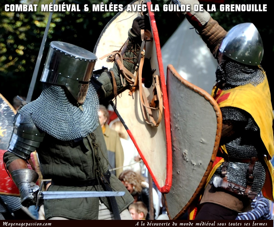 compagnies_troupes_medievales_passion_histoire_reconstitution_grenouille_mercenaire_moyen-age_central_XIII_