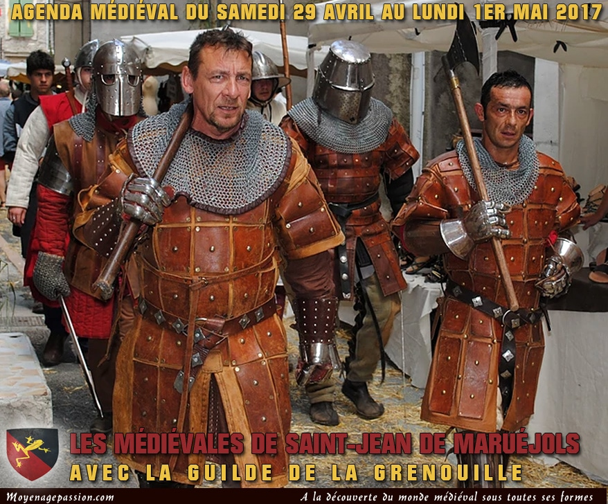 festival_medieval_gard_troupe_compagnie_combat_organisation_animation_medievale_reconstitution_guilde_grenouille