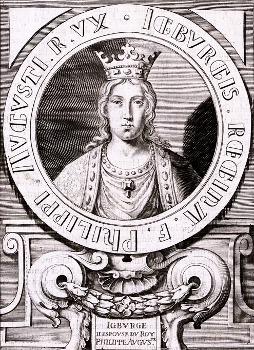 ingerburge_psautier_manuscrit_ancien_reine_de_france_philippe_auguste_mystere_histoire