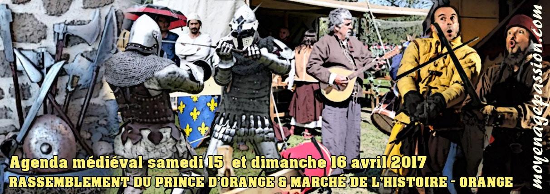 marche_festival_festivites_rassemblement_medieval_orange_agenda_sortie_historique_histoire_medievale_2017