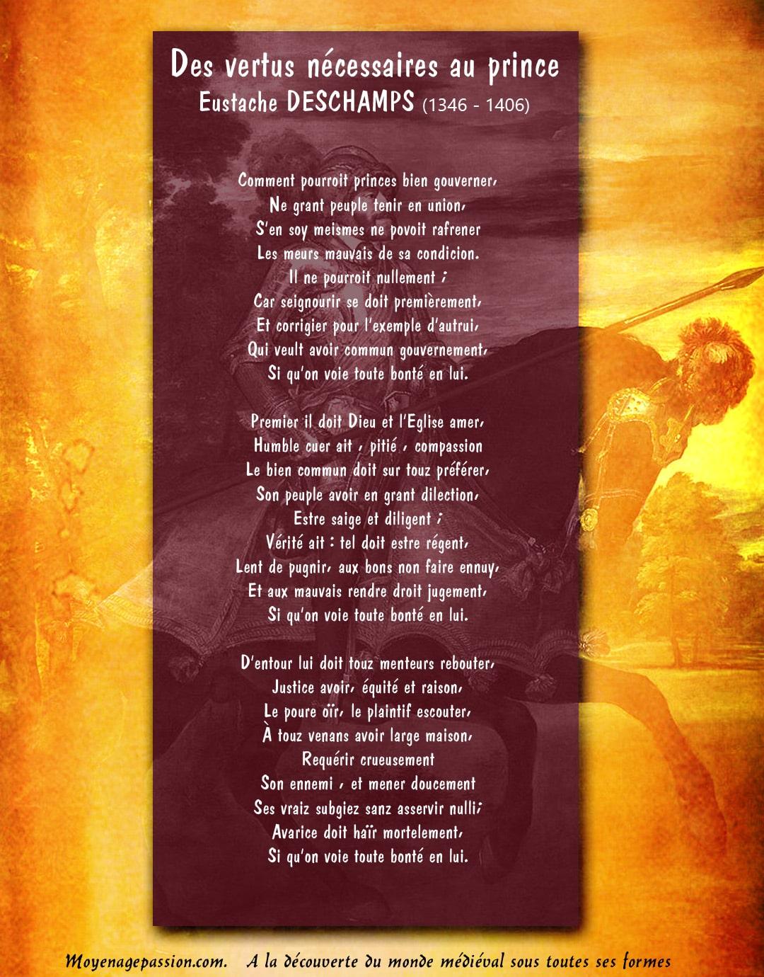poesie_politique_satirique_medievale_litterature_ballade_prince_pouvoir_eustache_deschamps_moyen-age_tardif