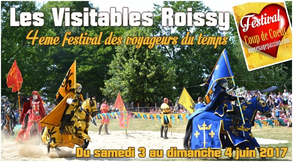 festival_fetes_medievale_evocation_agenda_sortie_les_visitables_roissy_2017_voyageurs_du_temps