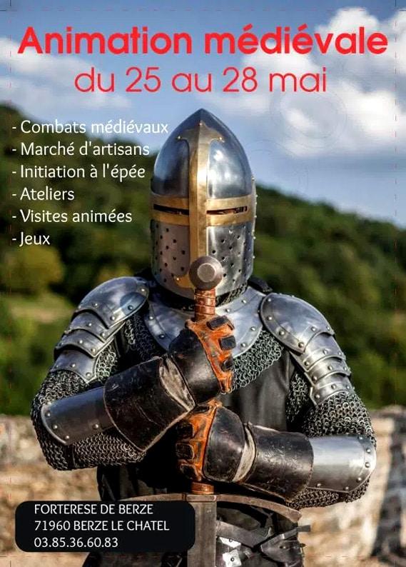 fetes_animation_marche_combat_medieval_agenda_sortie_forteresse_berze