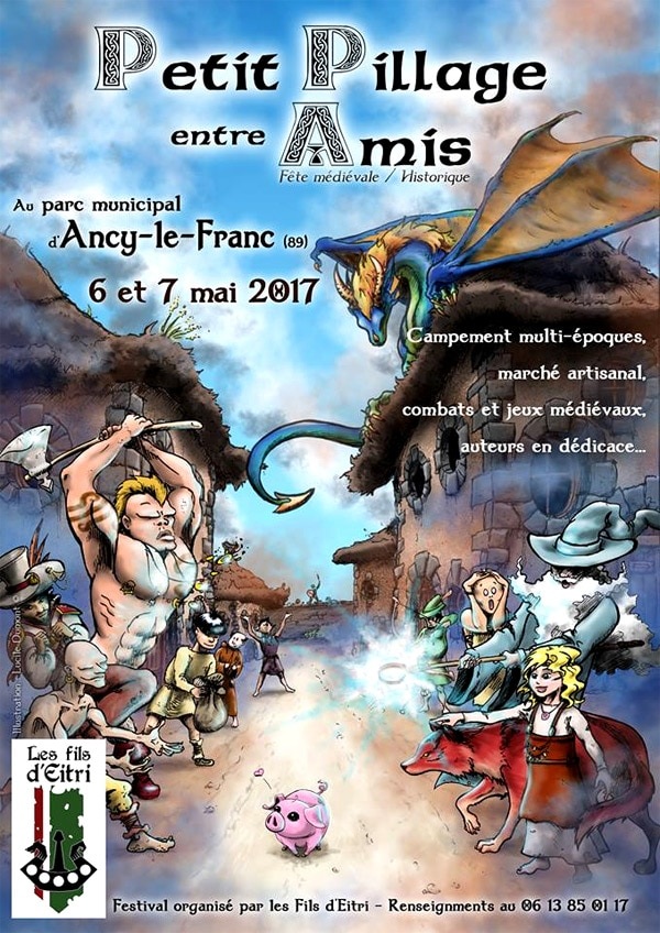 fetes_festivals_festivites_medievales_viking_moyen-age_central_invasion_sorties_week_end