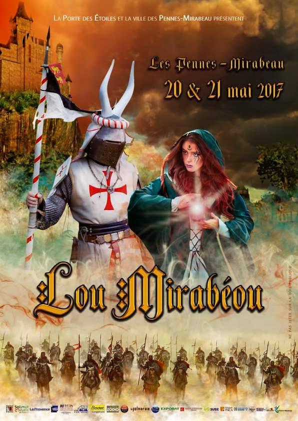 fetes_festivites_festival_moyen-age_agenda_medieval_mai_2017_pennes_mirabeau_Lou_Mirabeou