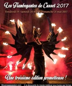 fetes_medievales_festival_moyen-age_fantastique_fantaisie_agenda_sorties_cusset_flamboyantes_2017
