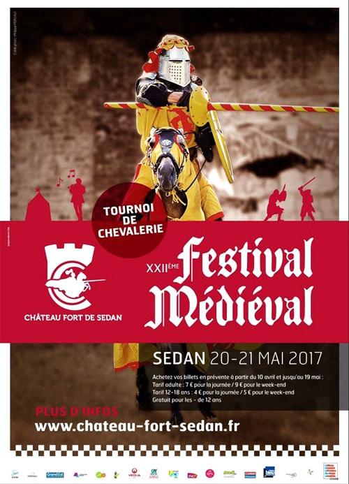fetes_medievales_historiques_reconstitution_evocation_moyen-age_Sedan_tournoi_2017