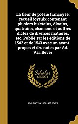 fleur_de_poesie_francoyse_poesie_debut_renaissance_moyen-age_tardif