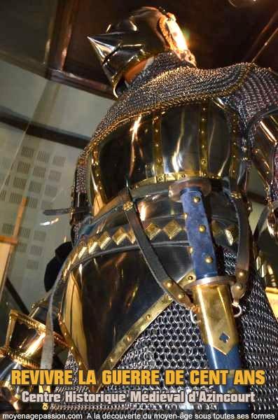 histoire_medievale_azincourt_guerre_de_cent_ans_centre_historique_moyen-age