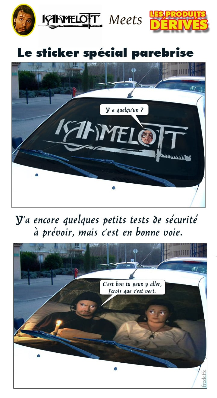 kaamelott_serie_culte_merchandising_humour_detournement_