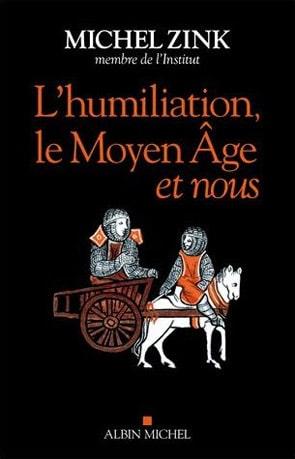 Michel_Zink_medieviste_historien_litterature_poesie_medievale_livres_humiliation_moyen-age