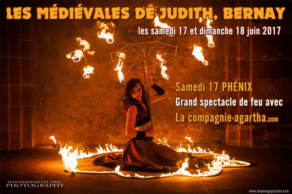 animation_spectacle_medievale_fetes_festivites_medievale_bernay_compagnie_agartha