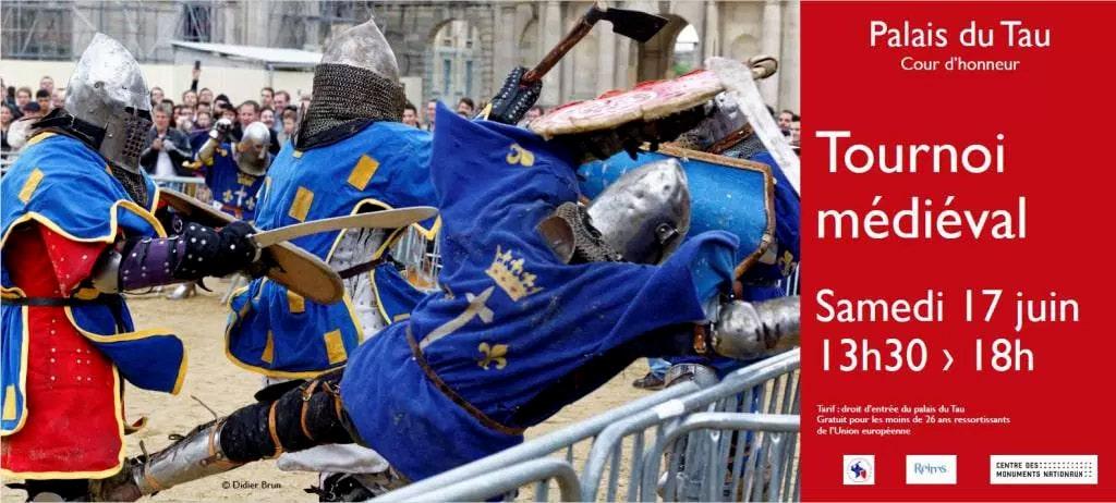 behourd_combat_medieval_armures_armes_anciennes_moyen-age_tournoi_Reims_Palais_monument_patrimoine