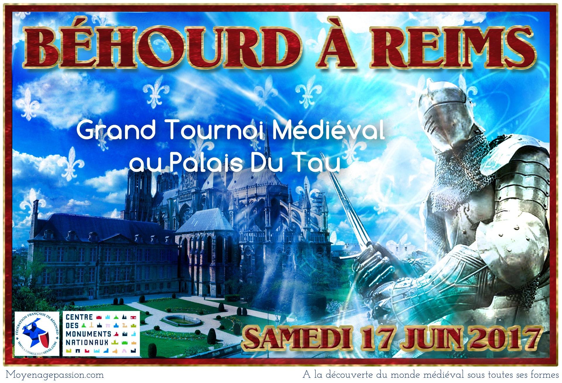 behourd_combat_medieval_tournoi_armures_armes_anciennes_moyen-age_central_tardif_reims_palais_du_tau_HD_1080