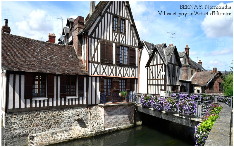 bernay_histoire_medievale_lieux_interets_patrimoine_breton_normand_judith_de_bretagne