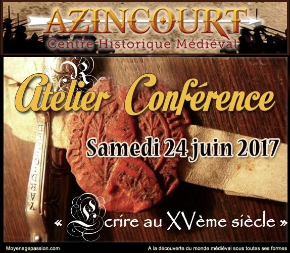conference_histoire_medievale_rencontres_atelier_centre_histoire_medieval_azincourt_pas_de_calais