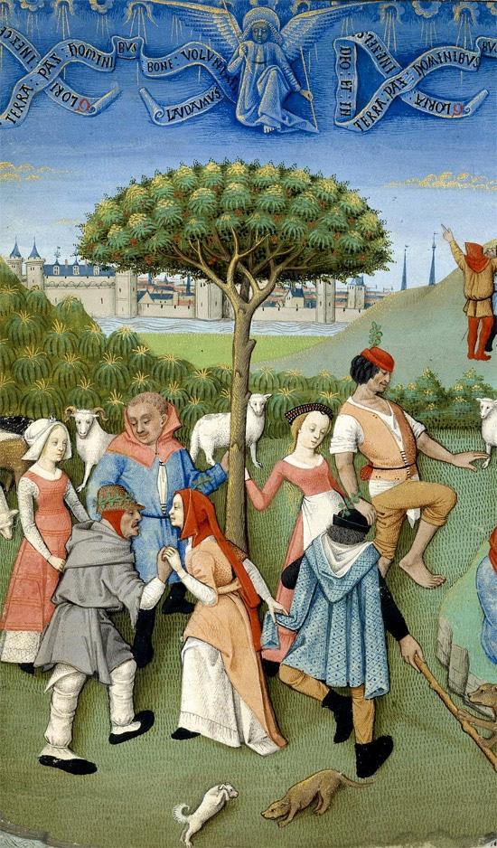 enluminure_litterature_poesie_medievale_nouveaute_poetique_religieuse_litteraire_michel_zink_moyen-age