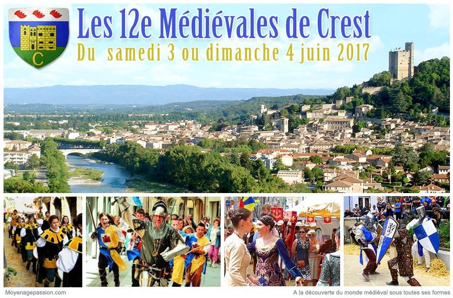 fetes_celebrations_medievales_crest_pentecote_agenda_sortie_historiques_moyen-age