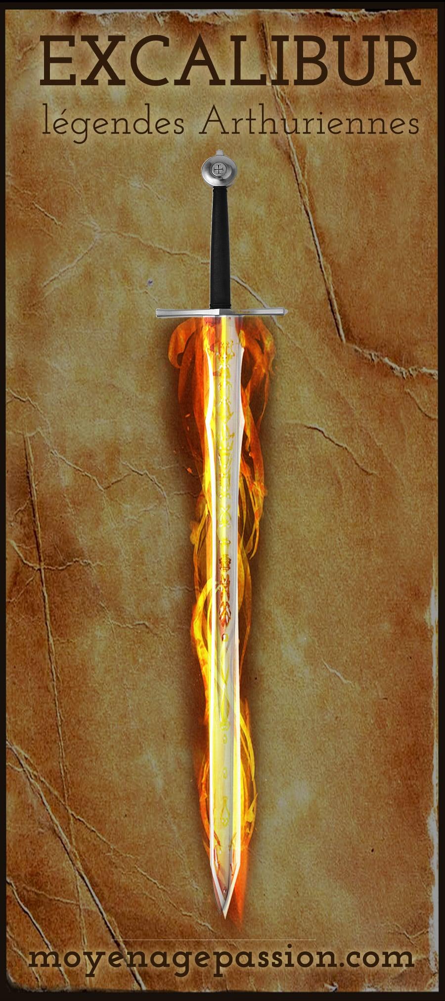 legendes_arthuriennes_excalibur_symbole_origine_archeologie