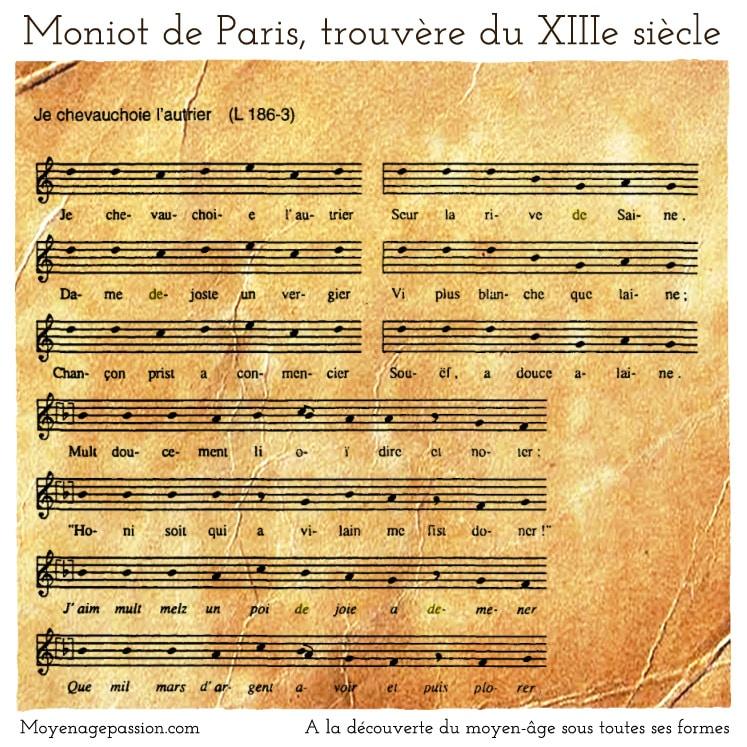 moniot_de_paris_poesie_chanson_medievale_ancienne_trouvere_moyen-age_central_XIIIe_mal_marié_rencontre